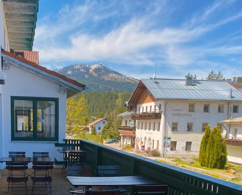 Hotel Das Waldkönig - Am Grossen Arber