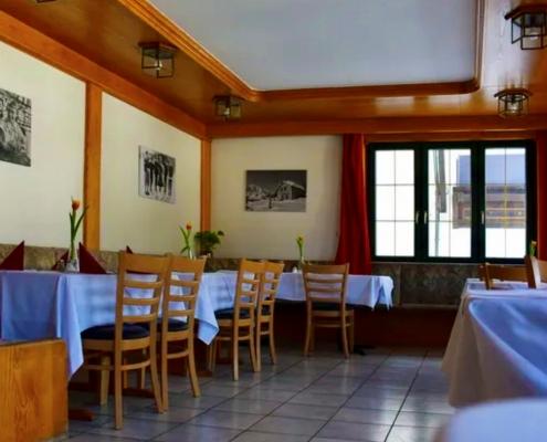 Hotel Das Waldkönig - Restaurant